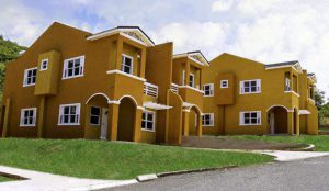 Vistas Townhouse